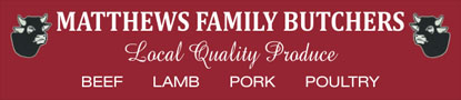 Matthews Family Butchers