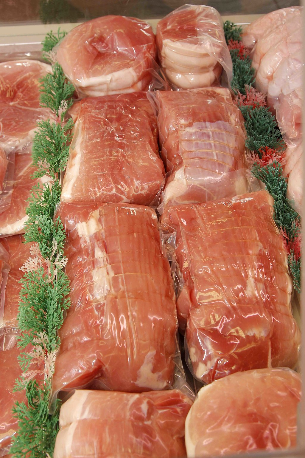 GAMMON JOINTS Image